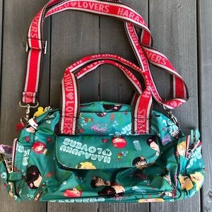 Harajuku Lover Mermaid Bag